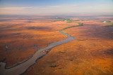 Kakadu National Park from above 1