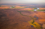 Kakadu National Park from above 2