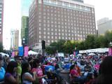Fort Worth, TX 2009