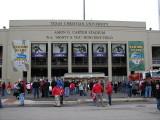Amon Carter Stadium