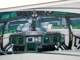 Picutre of V-22 Cockpit