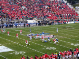 Armed Forces Bowl 2009