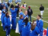 AF Cheerleaders