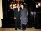 Su & his Wife