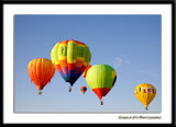 Rocky Mountain Balloon Festival...