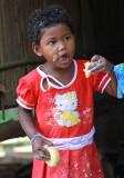 Aborigine of Malaysia