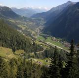 Valley Ticino