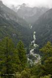 Spring Rain, Yosemite Valley