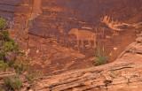 Hunters, Bear & Desert Big Horn Sheep Petroglyphs