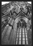 North Tower of Cologne Cathedral