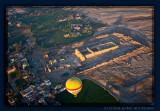 Egypt - Thebes, Medinet Habu