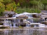 Stonewater Cascade