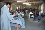 Visita Padre Rodrigo, 18 de abril 2010