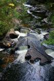 Falls at Presque Isle River 6