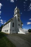 Waterville Church