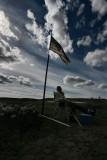 Katters' Iwo Jima