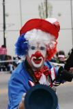 Nikon Clown