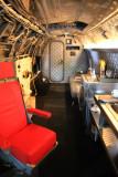 Sikorsky Sea King Pelican HH3F Now a TV Bar