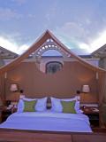 Winvian Camping Bed