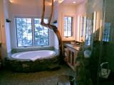 Bath at Wivnian