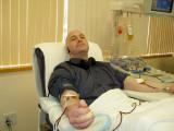 Donating Platelets