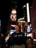 Josh Times Square