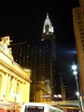 Grand Central & Chrysler Building 2