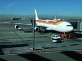 Iberia A340-300