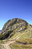Pike o Stickle (the staircase doesn't bother one for long)