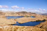 Loch na Bairness beyond An Dubh-Lochan