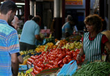 Farmer´s market