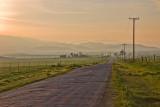 Panoche Landscapes