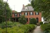 Stonewall Jackson stayed here