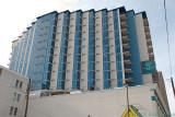 Bethesda Doubletree Hotel