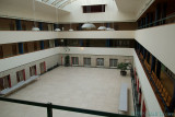 Town Hall atrium