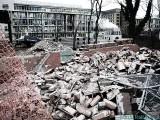 2009-12-07 Demolition
