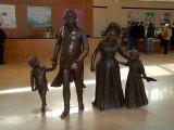 Washington's Family