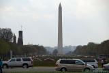 National Mall and Washington Monument