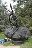 National Sculpture Garden