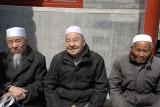 Muslim Zone, Niujie - Da Dong Restaurant 大董烤鸭店 - Beijing 3 - China (12) March 2009