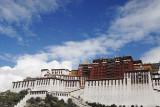 Lhasa (2) - Tibet, China (5) September 2007