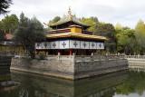 Dalai Lama's Summer Palace
