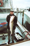 Montauk Striper Trip, October 2007