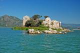Skadarsko lake