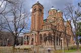 Tasmajdan, St Marco Church