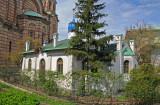 Tasmajdan, Russian Church