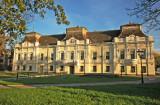 Vladicanski dvor, 30.10.2007.
