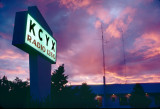 KCYX - McMinnville Oregon