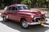 '52(?) Chevrolet