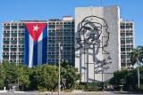 Wire Sculpture of Che Guevara
